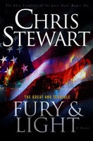 THE GREAT and TERRIBLE - VOL 4 - Audio CD Fury & Light, Stewart, Chris