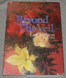 BEYOND THE VEIL - VOL III - Near Death Experiences, Nelson, Lee
