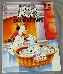 101 DALMATIANS, Disney, Walt