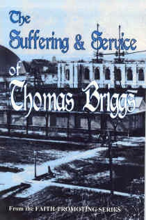 THE SUFFERING AND SERVICE OF THOMAS BRIGGS (1914), Lambert, George C.