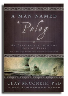 A MAN NAMED PELEG