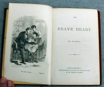 The Brave Heart, Fleeta