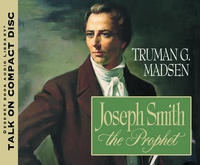 Image for JOSEPH SMITH THE PROPHET (TALK ON CD)