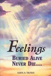 Image for Feelings Buried Alive Never Die