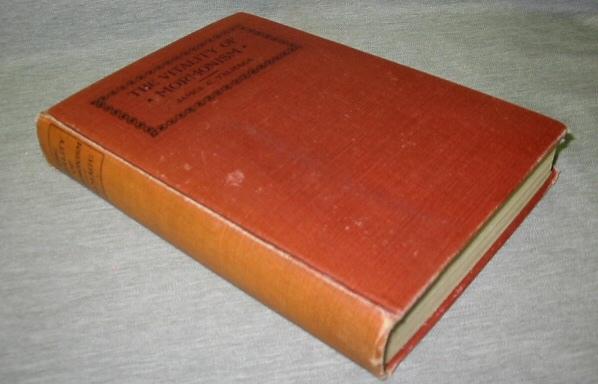 The Vitality of Mormonism, James E. Talmage