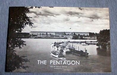 THE PENTAGON - Hub of National Defence