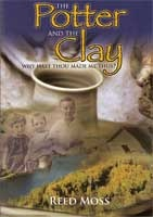 Image for The Potter and the Clay