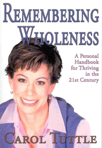 Image for Remembering Wholeness