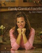 Image for Family Comfort Favorites