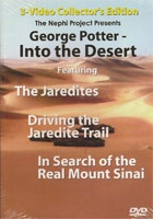 Image for Into the Desert - Dvd