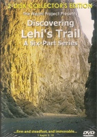 Discovering Lehi�s Trail - Dvd