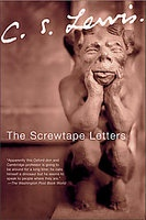 THE SCREWTAPE LETTERS, Lewis, C. S.