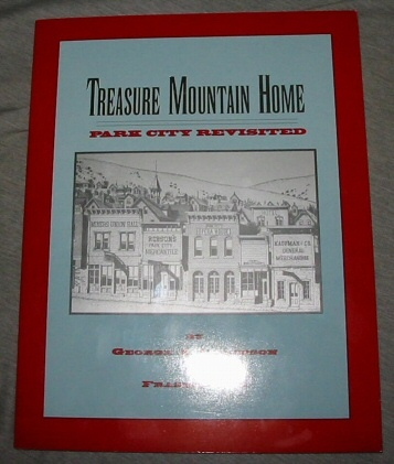 Image for TREASURE MOUNTAIN HOME - Park City Revisited