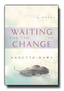 Image for WAITING FOR THE LIGHT TO CHANGE