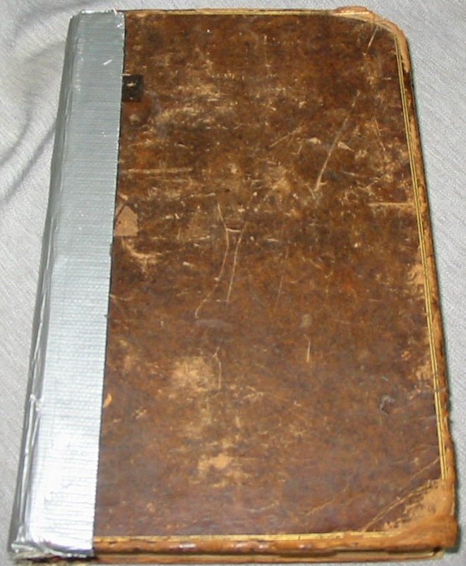 A GENERAL ECCLESIASTICAL HISTORY FROM THE NATIVITY OF OUR BLESSED SAVIOUR - To the First Establishment of Christianity by Human Laws, under the Emperor Constantine the Great. Containing the Space of about 313 Years. with so Much of the Jewish and Roman History As is Necessary and Convenient to Illustrate the Work., Echard, Laurence A. M.