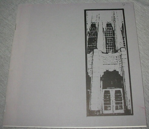 OGDEN HIGH SCHOOL 1937-1987