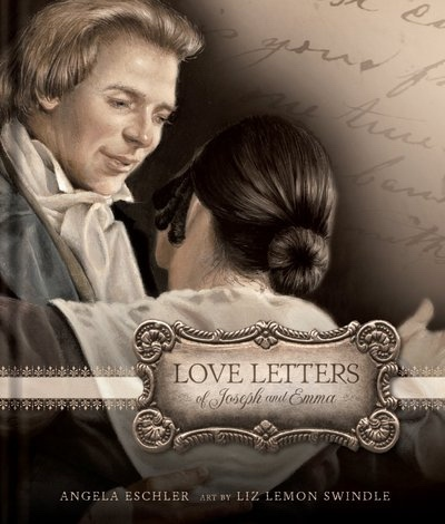 Image for Love Letters of Joseph and Emma