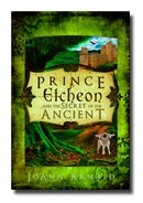 Image for PRINCE ETCHEON AND THE SECRET OF THE ANCIENT