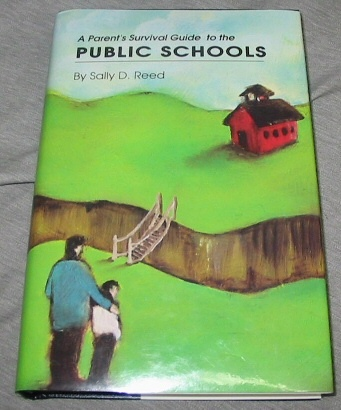 A Parent's Survival Guide to the Public Schools