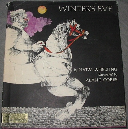 Winter's Eve, Belting, Natalia