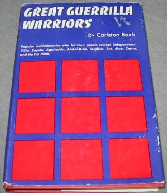 Great Guerrilla Warriors, Beals, Carleton