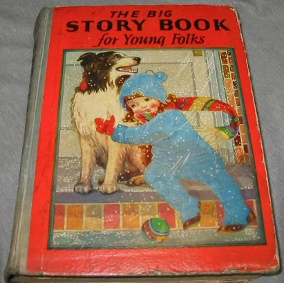 The Big Story Book for Young Folks