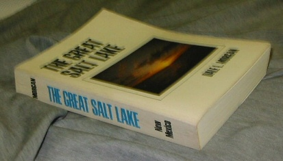 THE GREAT SALT LAKE, Morgan, Dale L.
