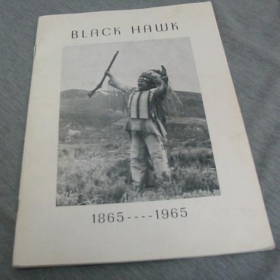Black Hawk 1865 ---- 1965