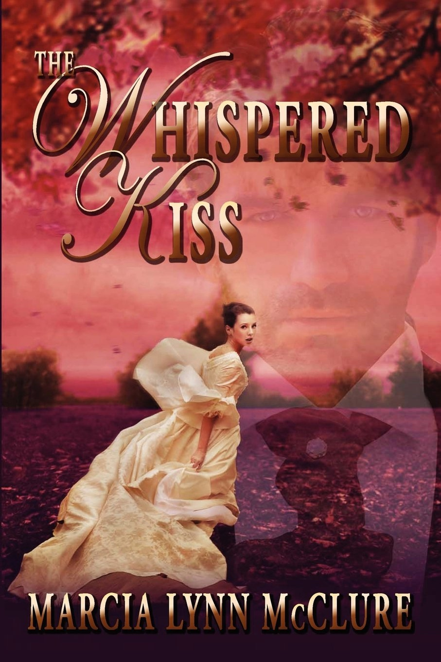 The Whispered Kiss, McClure, Marcia Lynn