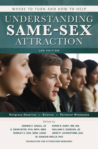 Where to Turn, and How to Help - Understanding Same-Sex Attraction, The Foundation For Attraction Research