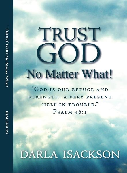 Image for Trust God - No Matter What!