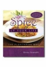 Image for Spice Up Your Life - The Flexitarian Way