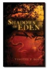 Image for Shadows of Eden