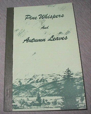 Pine Whispers and Autumn Leaves, Coleman, Guy E.