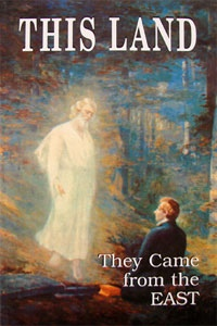 Image for This Land - They Came from the East