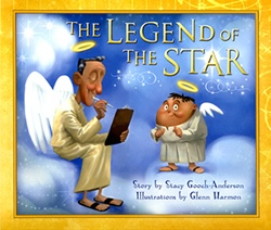 The Legend of the Star -, Gooch-Anderson, Stacy