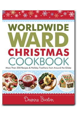 Image for Worldwide Ward Christmas Cookbook - More Than 300 Recipes & Holiday Traditions from around the Globe