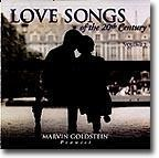 Love Songs of the 20th Century - 2 CD Set, Goldstein, Marvin