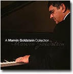 Marvin Goldstein Collection - 2 CD Set, Goldstein, Marvin