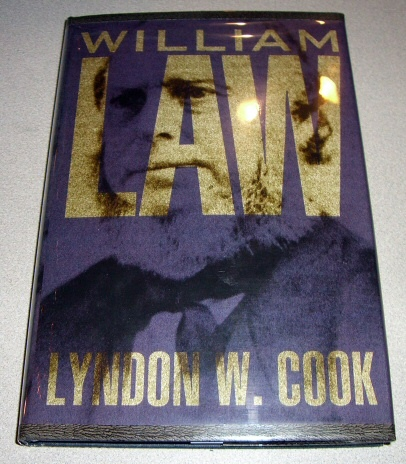 William Law, Cook, Lyndon W.