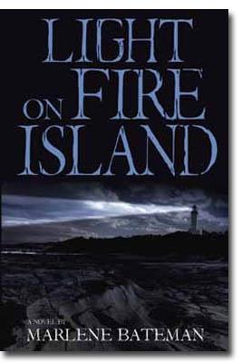 Light on Fire Island, Bateman, Marlene
