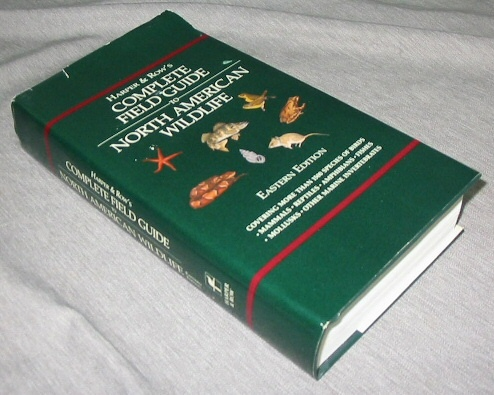 Harper and Row's Complete Field Guide to North American Wildlife  Eastern Edition, Collins, Henry Hill, Jr.
