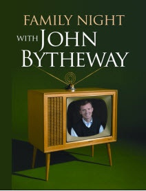 Family Night with John Bytheway, Bytheway, John