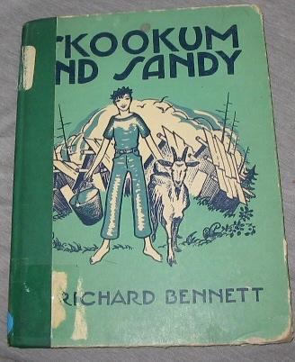 Skookum and Sandy, Bennett, Richard
