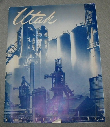 THE Utah Magazine - May 1946