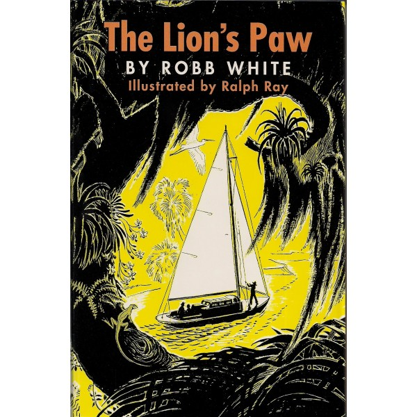 The Lion's Paw, White, Robb; Ray, Ralph