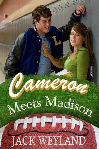 Cameron Meets Madison, Weyland, Jack