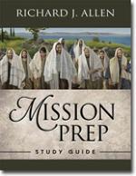 Mission Prep Study Guide, Allen, Richard J.