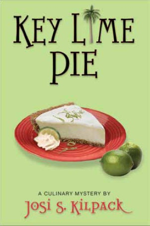 Key Lime Pie, Kilpack, Josi S.
