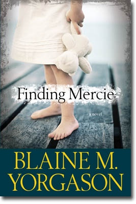 Image for Finding Mercie